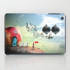 The Music Traveler iPad Case