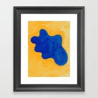 No. 71 Framed Art Print