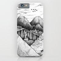 Wild At Heart iPhone 6 Slim Case