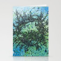 The Planet Shades Stationery Cards