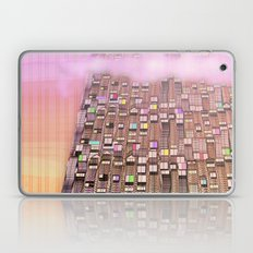 Atlante 30-06-16 / BABYLON'souls Laptop & iPad Skin