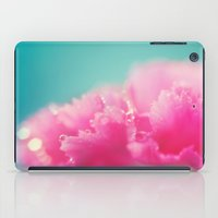 Kissed by the Rain iPad Case