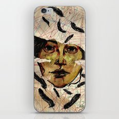 I Am Not Special  iPhone & iPod Skin