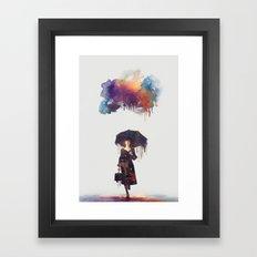 The Less I Know The Bett… Framed Art Print
