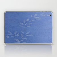 Pretty Vine cases Laptop & iPad Skin
