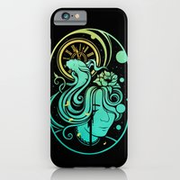 Lost In Time iPhone 6 Slim Case