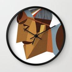 Maino Color Wall Clock