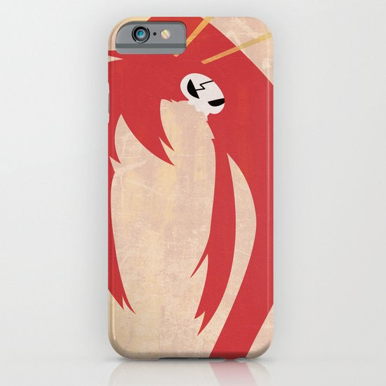 Minimalist Yoko iPhone & iPod Case