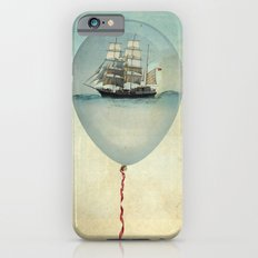 All at Sea  iPhone 6s Slim Case