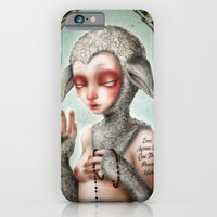 Agnus Dei iPhone 6 Slim Case