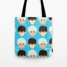 ginhiji Tote Bag