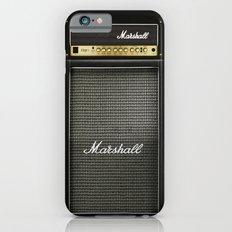 Guitar Electric Amp Ampl… iPhone 6 Slim Case