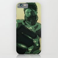 Roy 'Big Country' Nelson iPhone 6 Slim Case