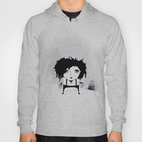 Edward Scissorhands Hoody