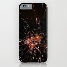 Fireworks4 iPhone 6s Slim Case
