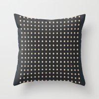 Famous Capsules - waldo Throw Pillow