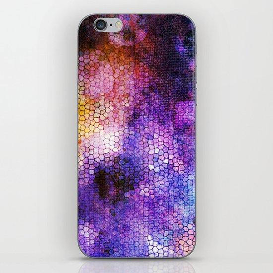 Randomtwo iPhone & iPod Skin