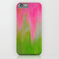 iPhone & iPod Case featuring Watermelon Sunrise by Morgan Ralston