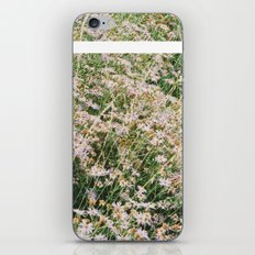 Bloomed iPhone & iPod Skin