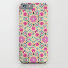 ARABESQUE Slim Case iPhone 6s