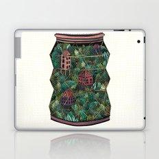 Terrarium Laptop & iPad Skin