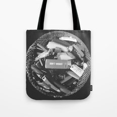 Don't worry Tote Bag