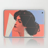 Val Laptop & iPad Skin