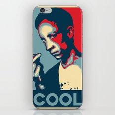 Cool Coolcoolcool iPhone & iPod Skin