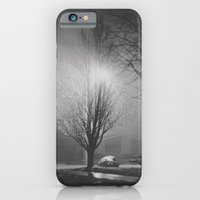iPhone & iPod Case featuring Fog by Heather Lockwood