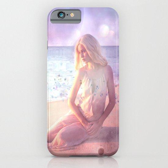 Contemplate iPhone & iPod Case