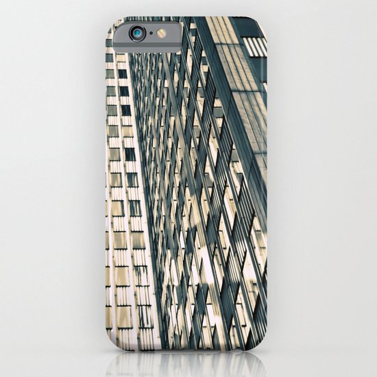 Inception II (A Storm is Coming) iPhone & iPod Case