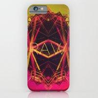 R.A.W. iPhone 6 Slim Case