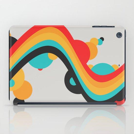 Summer Boom iPad Case