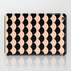 undulation iPad Case
