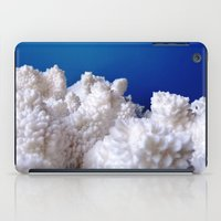 The Fluffy Mountains! iPad Case