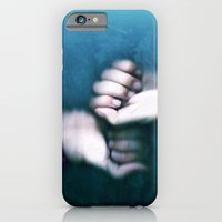 iPhone & iPod Case featuring playing in the rain by Mayara Viana