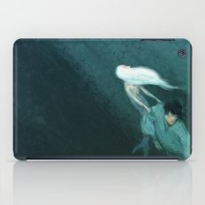 The Little Mermaid iPad Case