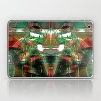 DSC033g553B Laptop & iPad Skin