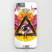 mcnfm_zero três iPhone 6 Slim Case