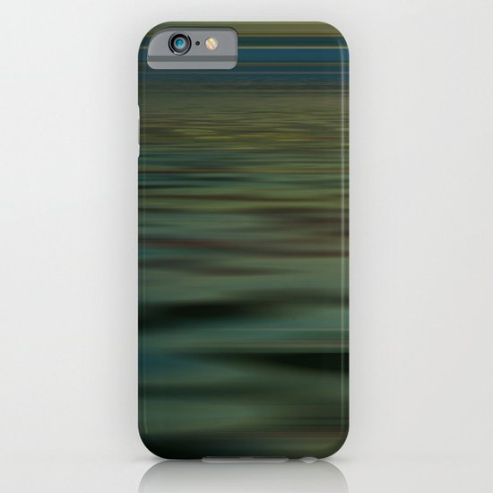 Lagoon iPhone & iPod Case