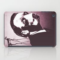 SalvaDog Dalí iPad Case