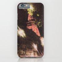 iPhone & iPod Case featuring Eiffel by AZerhusen