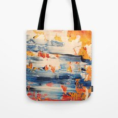 THREADED Tote Bag