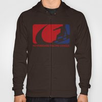 Hoverboard Racing League Hoody
