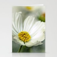 Dreaming My Dreams... Stationery Cards