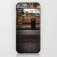 a welcoming light... iPhone 6 Slim Case