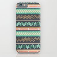 iPhone & iPod Case featuring ESQUINTLA  by Megan Robinson