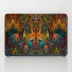 Lemuria iPad Case