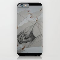 Holding On iPhone 6 Slim Case