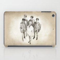 Star Trek - Let's see V'ger iPad Case